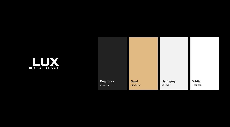 ProjectLux_DesignSystem_Colors